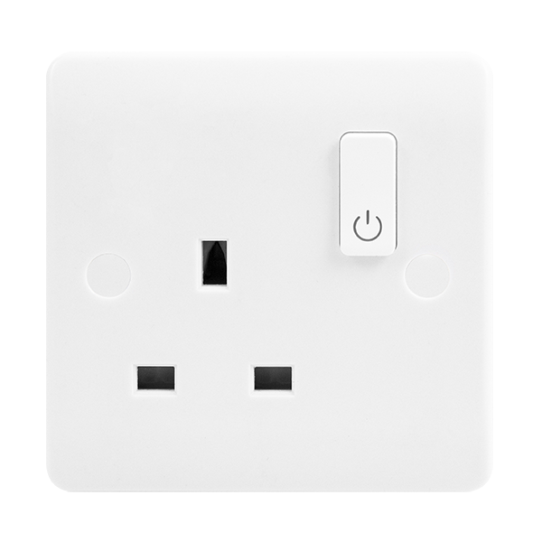 1 Gang Smart Socket