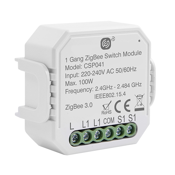1 Gang Smart Switching Receiver