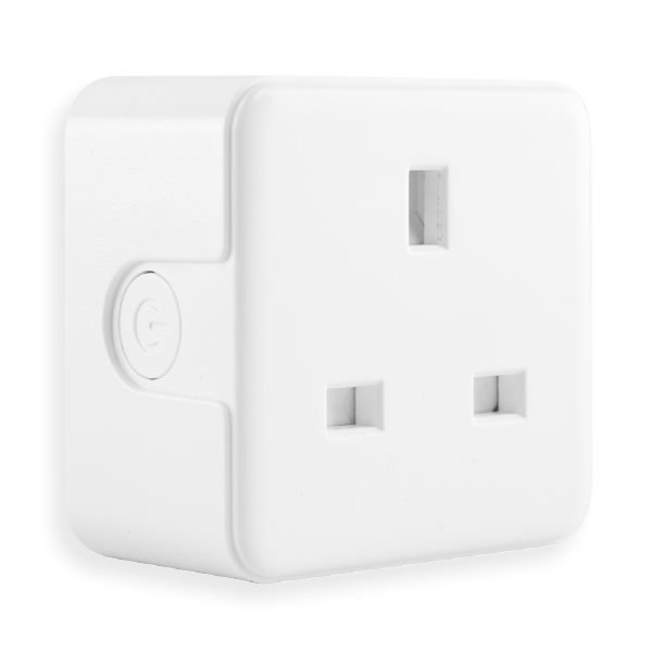 Plug In Wifi Socket